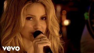 Shakira - Gypsy (Live Video Version)