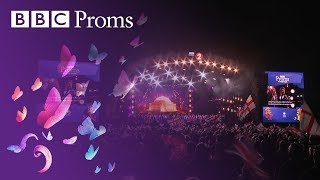 Land Of Hope Glory Bbc Concert Orchestra Ensemble Proms In Hyde Park 2018