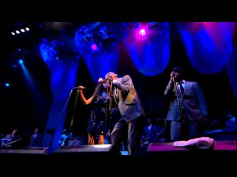 Amy Winehouse (Live Glastonbury Festival 2008) parte 4