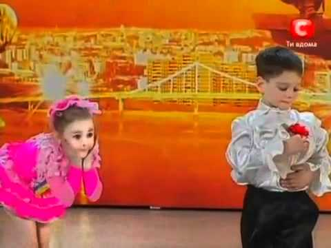 Ukraine's Got Talent Very Cute Children Performance English Subtitles Video By Tamilwire Com2 video