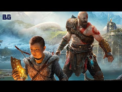 God of War. O Filme Dublado
