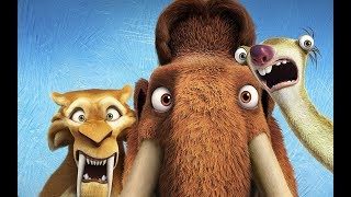 Ice Age  Collision Course Animation movies for kids