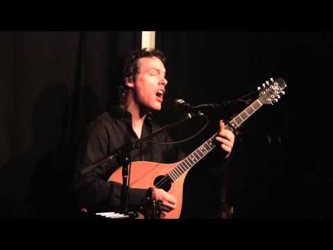 Red Winged Blackbird [Live at The Wee Folk Club]
