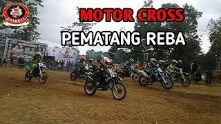 Motor Cross Pematang Reba