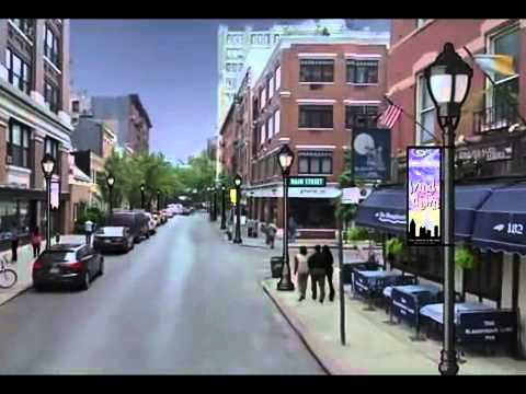 "Orwell Was Right-New Street Lights To Have ""Homeland Security"" Applications.flv"