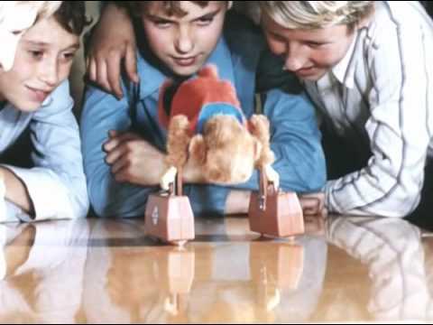 Песни детские - Заводные игрушки