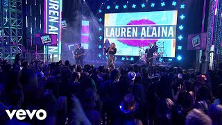 Lauren Alaina - Ladies In The '90s (Live From Dick Clark's New Year's Rockin'...