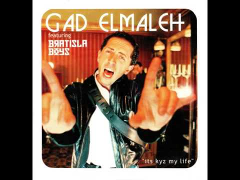 Gad Elmaleh feat. Bratisla Boys - Its Kyz My Life (RnB Remix By Play Mo'Bitch)
