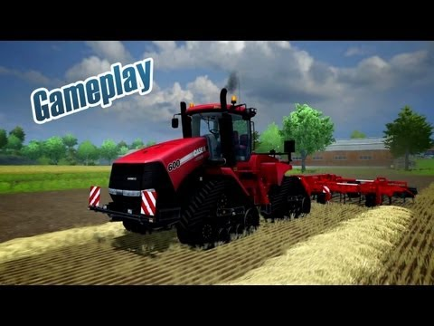 Farming-Simulator 2013 Gameplay [HD]