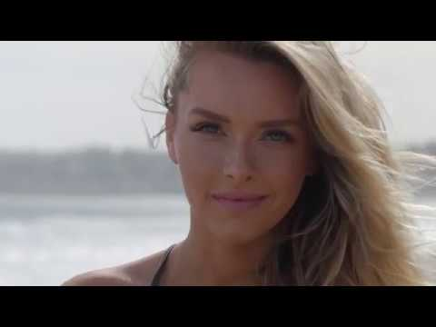 Camille Kostek for Sports Illustrated Swim 2017