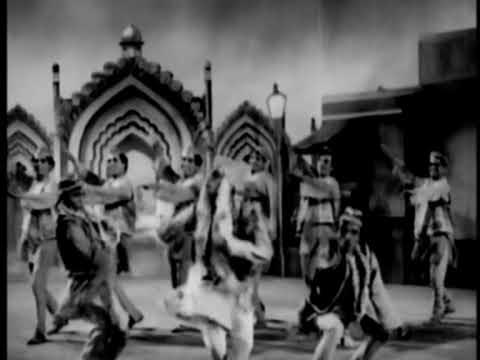 Anpadh - Dulhan Marwad Ki