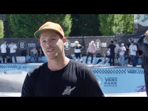 Adam Hopkins Profile | 2017 VPS Regional Wildcard | Vans Park Series