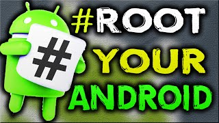 How to Root Android Phone 2017 #Root Easily