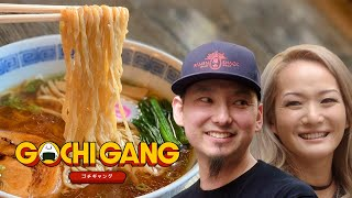A Ramen Expert Breaks Down the Three Styles You Need to Know | Gochi Gang
