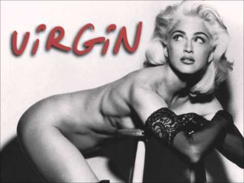 Virgin (madonna Sex Talk) video