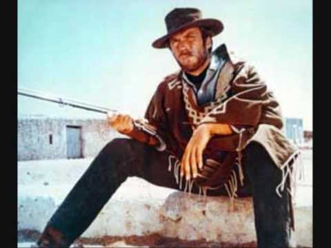 For a few dollars More theme song Music Videos