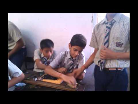 holi faith school thane