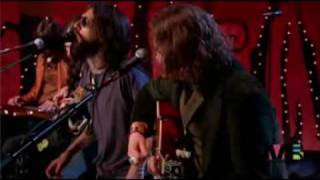 Watch Black Crowes Walk Believer Walk video