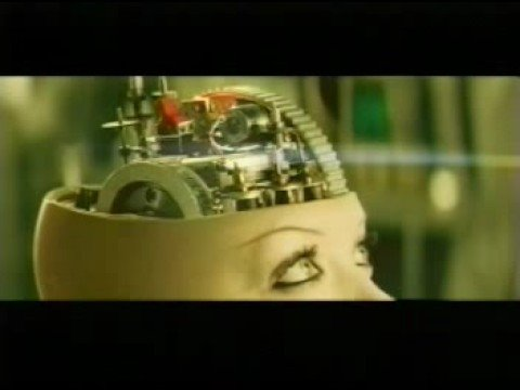 Garbage - The World Is Not Enough