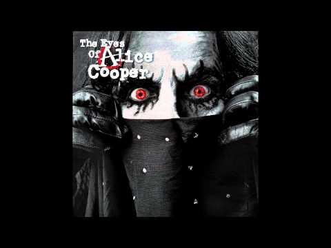Alice Cooper - Novocaine