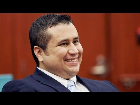 Why People Should Be Outraged at Zimmerman's 'Not Guilty' Verdict