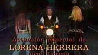 Dos mujeres un camino año 1993