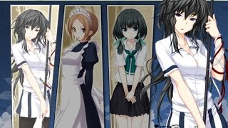Majikoi A-1 -  Benkei Route - Part 1