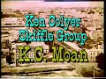 Ken Colyer - Skiffle Group - Casey Jones & KC Moan