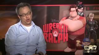 Wreck-It Ralph - Director Rich Moore Talks 'Wreck-It Ralph' Secrets