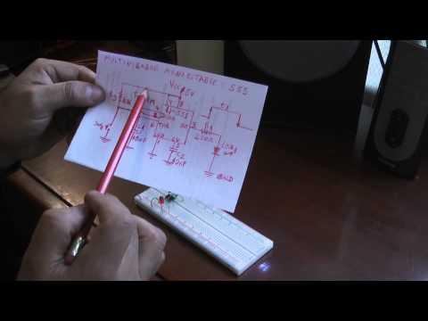 Qué es el Protoboard y Cómo utilizarlo - Practica Explicacion paso a paso de montado - Parte 2