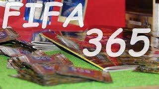 PANINI Sticker FIFA 365 unboxing new stickers in Panini Album 2017 Fifa 365 Luckybag