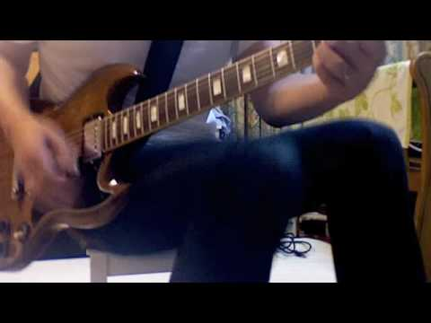 AC/DC - Fly On The Wall Cover