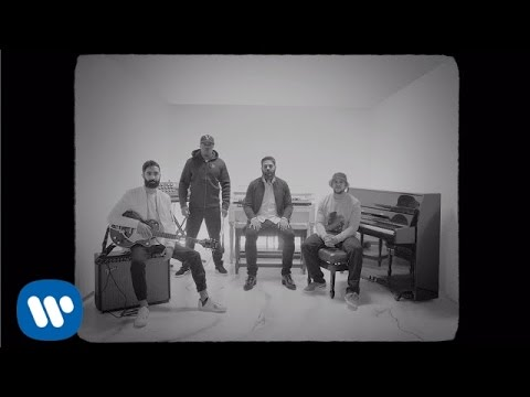 Rudimental feat. Ed Sheeran - Lay It All On Me