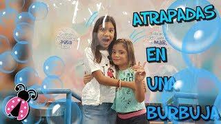 Ven a pasar el dia conmigo y TV Ana Emilia - Trompo Magico en Mexico