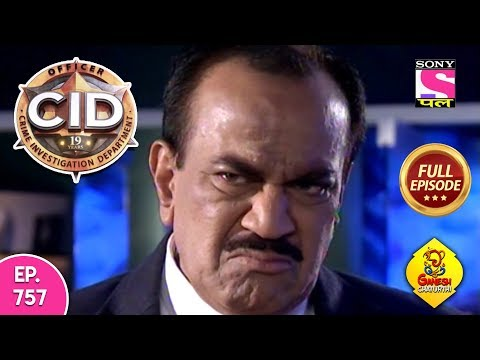 CID - Full Episode 757 - 13th September, 2018 thumbnail