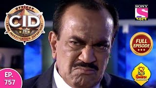 CID - Full Episode 757 - 13th September, 2018