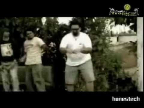 daddy yankee - talento de barrio la pelicula(2)