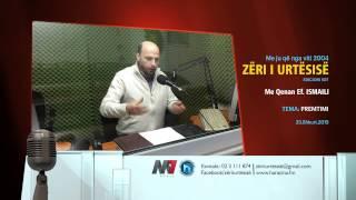 Zeri i urtesise - 23 Shkurt 2015 ( E507 - PREMTIMI )