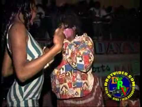 Bashment Granny Kill Dolly At Go Go Carnival 3-1 video