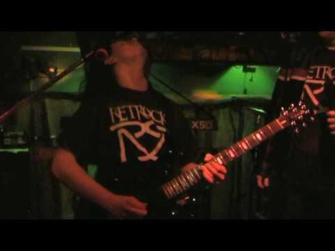 Tunyogi Rock Band - Boszorkányrepülés