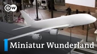Miniatur Wunderland: The world