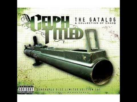 Celph Titled - Devastating MC's