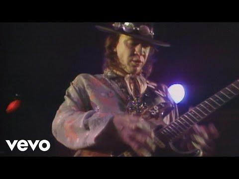 Stevie Ray Vaughan - Testify