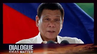 Dialogue— Duterte's Visit to China 10/20/2016 | CCTV