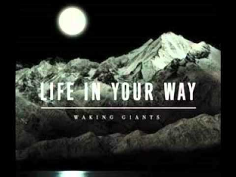 Life In Your Way - Threads Of Sincerity