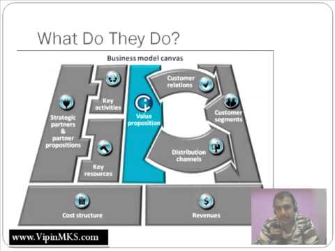 How Do Indian Software Companies Make Money? - Professor Vipin