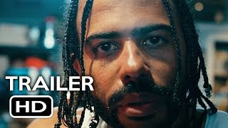 Blindspotting Official Trailer #1 (2018) Daveed Diggs Drama Movie HD