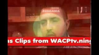 WACPtv EBOLA TRUTH: Beyond The Hype - New Era Video Magazine Launch 11/1/14