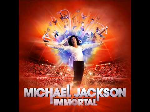 Michael Jackson - Is It Scary - Immortal