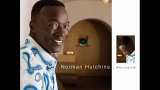 Because of You   Norman Hutchins